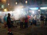 Second Hand Smoke (Saipan Night Market)