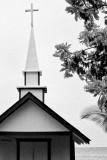 Small Church - Big Island