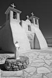 Church of San Francisco de Asis