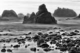 Coastal Sea Stacks