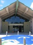 American Memorial Park Museum