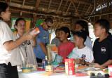 Teaching Island Sustainability