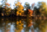 Pond at Quail Roost