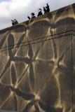 Reflet geodesique (II)