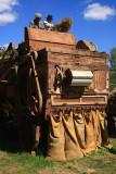 La Maquina Agricola