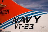 Grumman TAF-9J Cougar