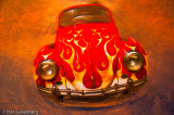 VW Whirlwind of Fire