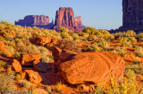 Monument Valley #11