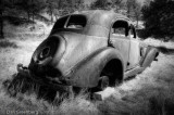 1935 Hupmobile D518