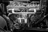 1917 Simplex Engine