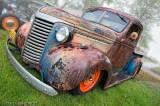 1940 Chevy Truck