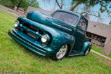 1951 Ford Truck by Zoomers