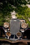 1931 Auburn Phaeton