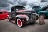 1948 International Truck