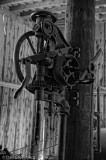 Old Mining Equipment #1