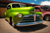 Lime 48 Chevy