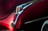 1950 Oldsmobile 88 Tail Light