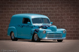 1948 Ford Sedan Delivery
