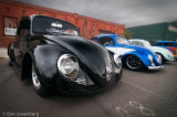 66, 64 and 66 VW Bugs