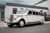 1936 White Bus Limousine