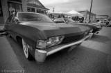 1968 Chevy Wagon