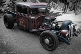 34 Ford Truck Rat Rod  View 1