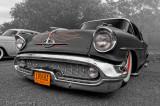 1957 Oldsmobile Wagon