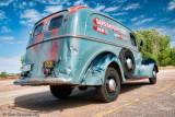 1941 Ford Panel Van