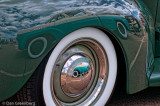 1960 Ford Pickup Reflections