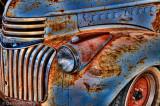 1946 Chevy Pickup