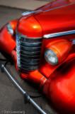 1938 Oldsmobile