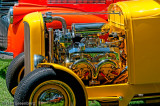 1932 Ford, Small Block Chevy
