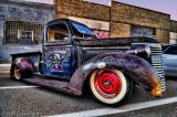 1940 Chevy Pickup Truck