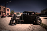 1930 Ford - Old Style