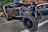 1931 Ford, with Caddy 390 Engine