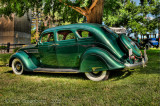 1935 Chrysler C1 Airflow 4-Door Sedan