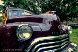 1948 Oldsmobile Woody