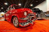 1956 GMC Pickup, 1951-53 GMC COE