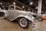 1932 Ford - Bare Metal