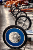 Dragster Wheels