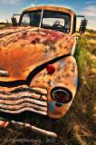 1947 - 53 Chevy Pickup