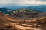 Open Pit Gold Mine
