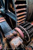 Old Mine Gears, etc