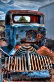 1946-47 Chevy Truck