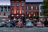 Line Up at Fells Point