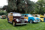 1940 and 1951 Fords