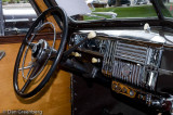 1946 Plymouth Dashboard