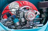 VW Engine #1