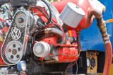 VW Engine #3