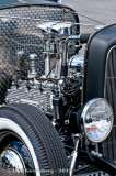 Flathead in 32 Ford Roadster